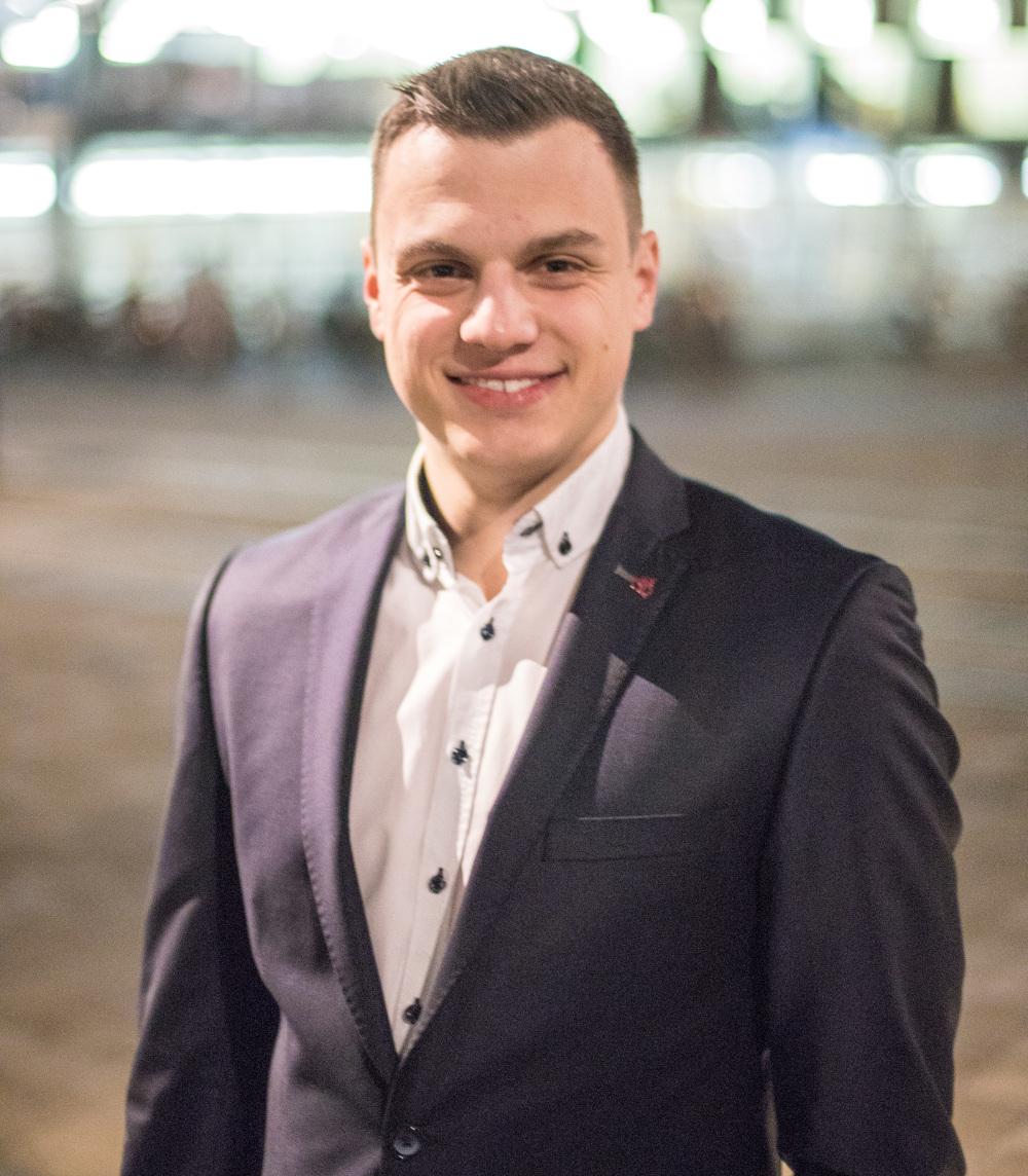 Dominik Tränkle