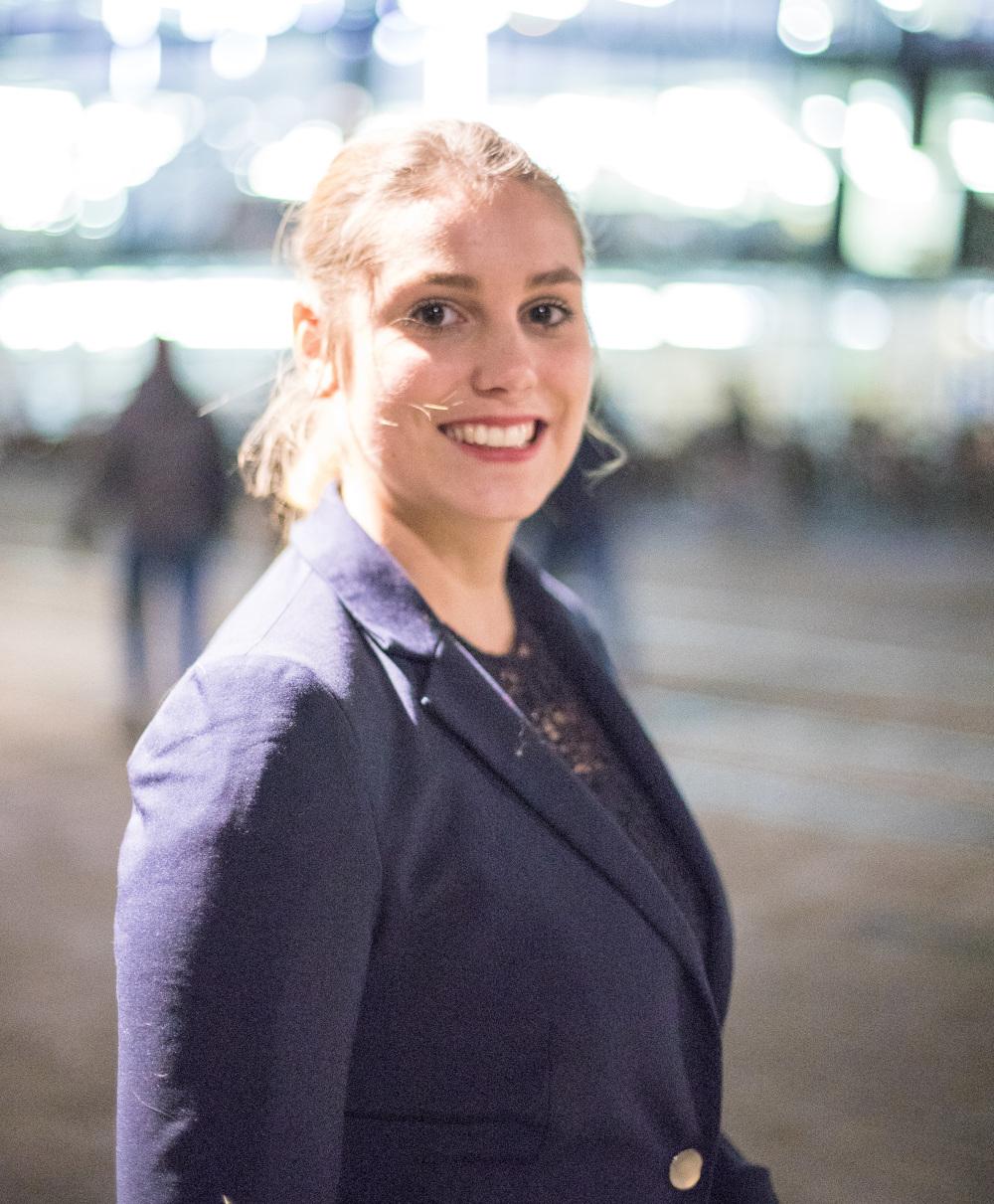 Pia Kohler